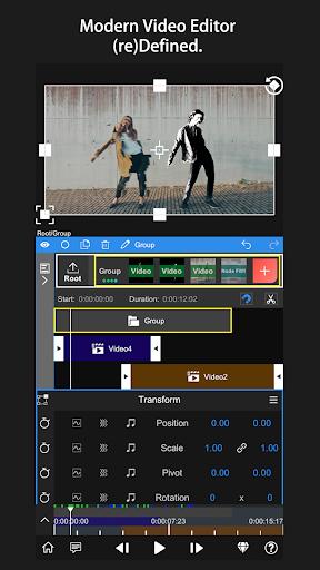 Image of Node Video 2.0.1 2