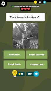 World War 2 Quiz: Offline WW2 History Trivia Games