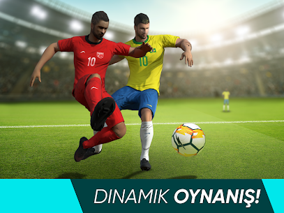 Football Cup 2021  Futbol oyunu Apk İndir 5