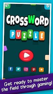 Movies Crossword Puzzle Game   Hollywood, Actors Apk Download 1
