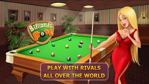 Billiards Pool Arena 2.3.0 screenshots 5