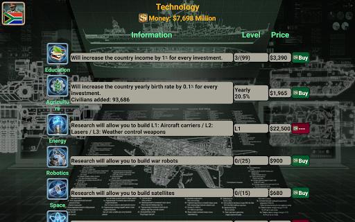 Africa Empire 2027 AEF_2.1.1 screenshots 14