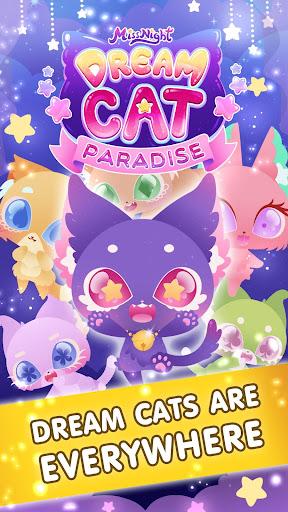 Dream Cat Paradise 3.1.13 screenshots 1