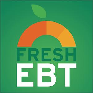 Fresh EBT  Food Stamp Balance