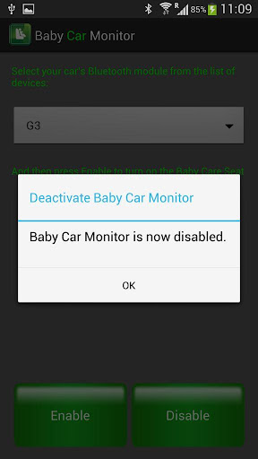 Baby Car Monitor For PC Windows (7, 8, 10, 10X) & Mac Computer Image Number- 7