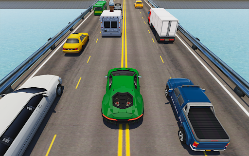Traffic Racing Car Game 2020:Free Car Racing Games 1.3 screenshots 5