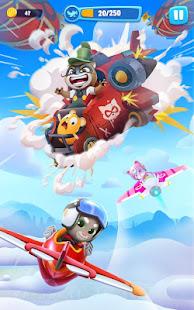 Talking Tom Sky Run: The Fun New Flying Game 1.2.0.1340 Screenshots 17