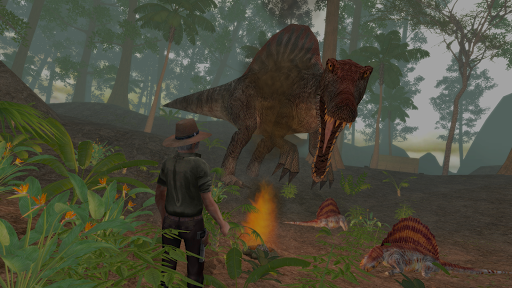 Dinosaur Safari: Online Evolution  screenshots 2