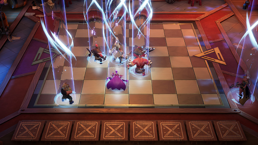 Auto Chess screenshots 6