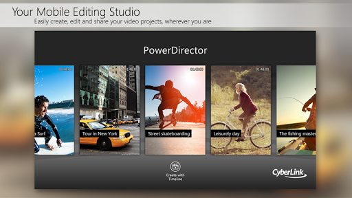 PowerDirector - Bundle Version 6.5.1 Screenshots 18