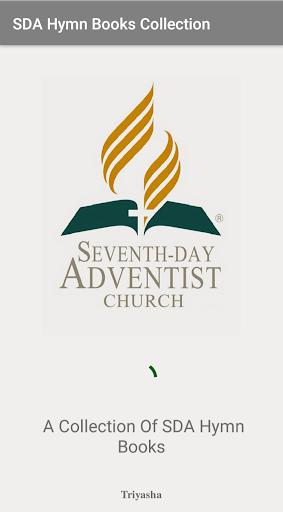 SDA Hymn Books Collection  screenshots 1