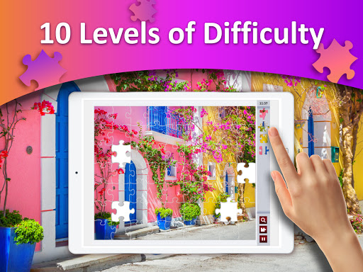 Jigsaw Puzzles for Adults HD 1.5.5 screenshots 6