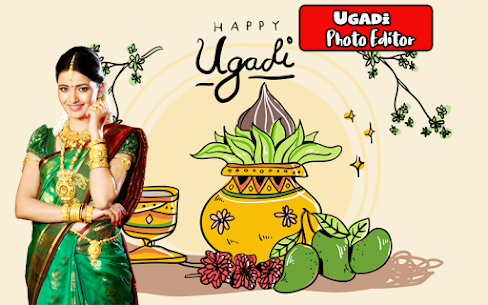 Ugadi 2021 Photo Frames For Pc | How To Download – (Windows 7, 8, 10, Mac) 2