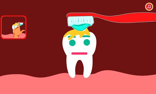 Emily Brushing Tooth  screenshots 6