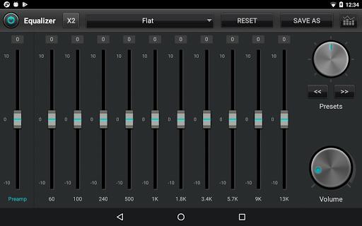 jetAudio HD Music Player  Screenshots 19