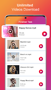 All Video Downloader 2021: Free Video Downloader 5