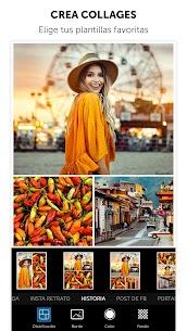 PicsArt MOD APK v18.3.1 (Membresía Gold Desbloqueada) 4