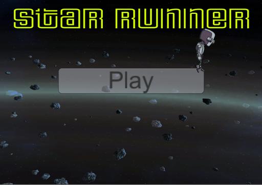 star runner screenshot 2