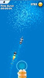 Suicide Pirates: Endless Ships MOD APK 1.2 (Unlimited Money) 4