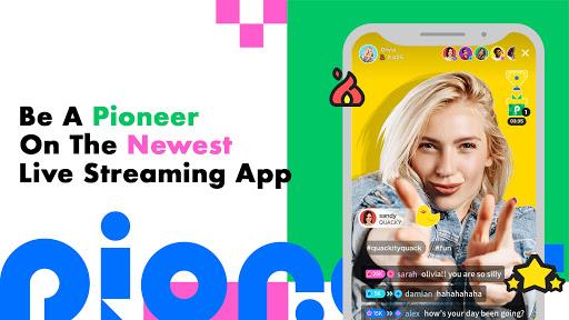 Pococha Live - Live Stream & Build Your Community apktram screenshots 3