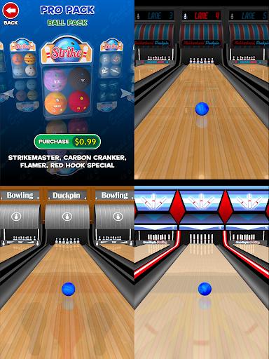 Strike! Ten Pin Bowling 1.11.2 screenshots 16