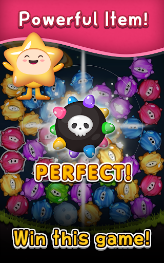 Star Link Puzzle - Pokki PoP Quest  screenshots 12