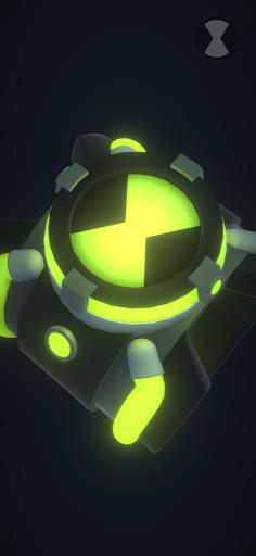 Omnitrix Simulator 3D | Over 10 aliens viewer  Screenshots 5
