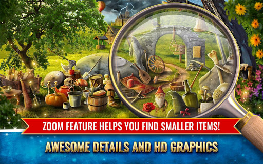 Mystery Journey Hidden Object Adventure Game Free 2.8 screenshots 2