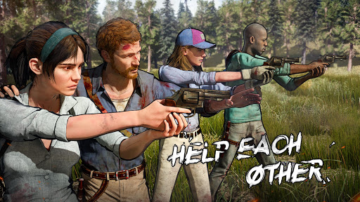 Game of Survival screenshots 3