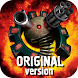 Defense Zone - Original - Androidアプリ