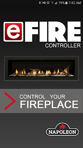 eFireCONTROLLER  Apps on For Pc (Download On Windows 7/8/10/ And Mac) 1