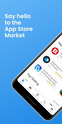 App Hunt - App Store Market & App Manager 2.6.5 Screenshots 1