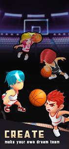 Basketball Slam 2021! – 3on3 Fever Battle Apk Download 2021 1