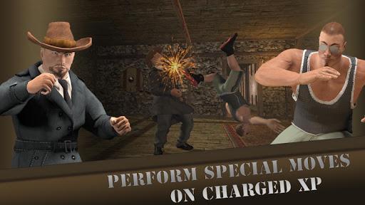 wrestling revolution pro - ultimate fighting 2019 screenshot 1