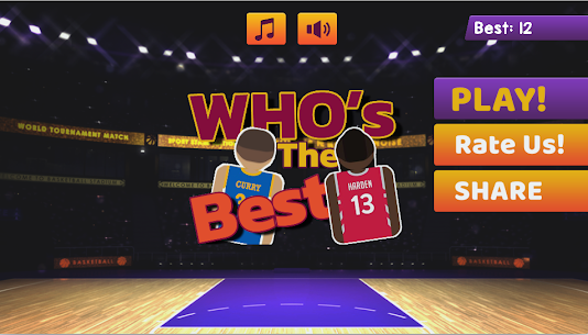 Best BasketBall Playoffs Shooter For Pc – Free Download For Windows 7, 8, 10 Or Mac Os X 2