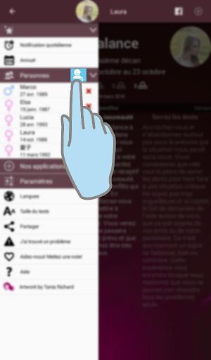 Women Horoscope modavailable screenshots 20