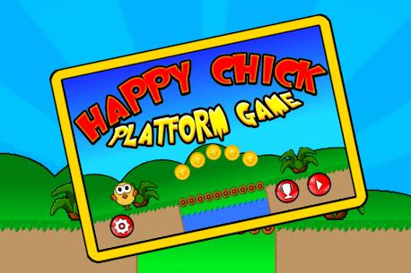 Baixar Happy Chick Mod Apk Última Versão – {Atualizado Em 2021} 1