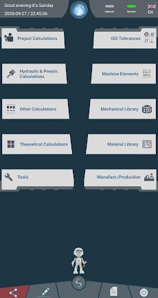 Engineering Tools : Mechanicalのおすすめ画像1