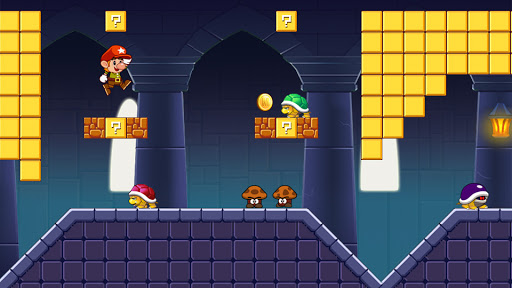 Super Billy's World: Jump & Run Adventure Game 1.1.3.186 screenshots 14