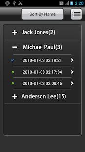 Call Recorder  Screenshots 2