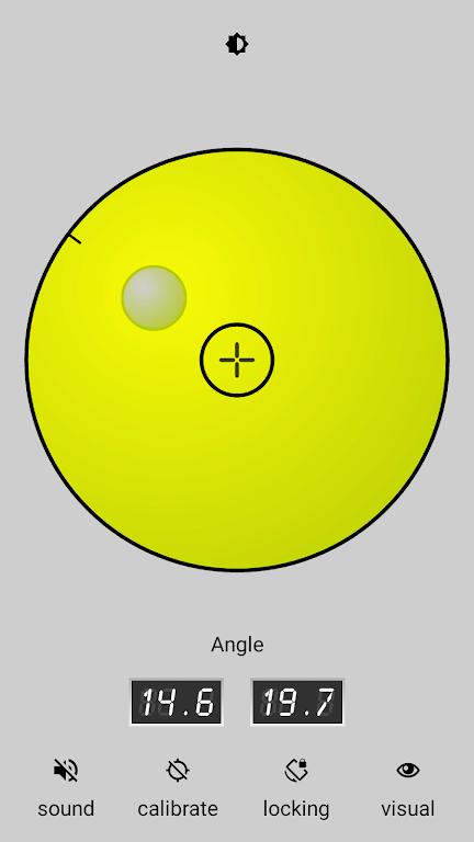 Bubble Level Pro  poster 3