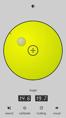 Bubble Pro [水準器]のおすすめ画像4