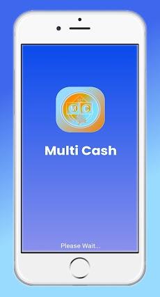 Multi Cashのおすすめ画像1