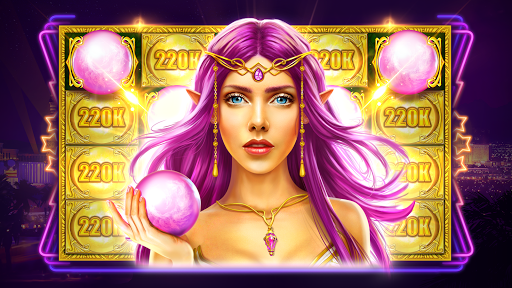 Gambino Slots: Free Online Casino Slot Machines 3.70 screenshots 12