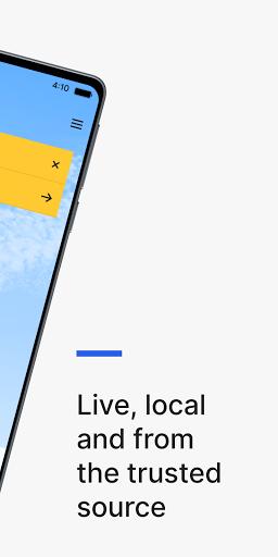 BOM Weather 4.1.0 Screenshots 2