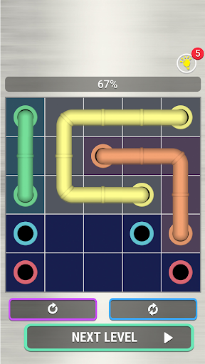 Pipe Connection  screenshots 1