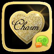 GO SMS PRO CHARM THEME  Icon
