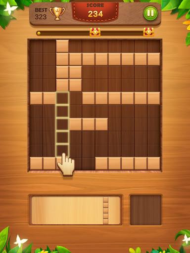 Block Puzzle:Brain Training Test Wood Jewel Games 1.3.5 screenshots 7
