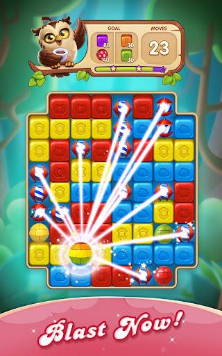 Puppy Blastu2122ufe0f - pets puzzle adventure 1.0.39.368 screenshots 11