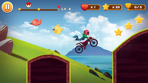 Stunt Moto Racing 2.38.5003 Screenshots 5